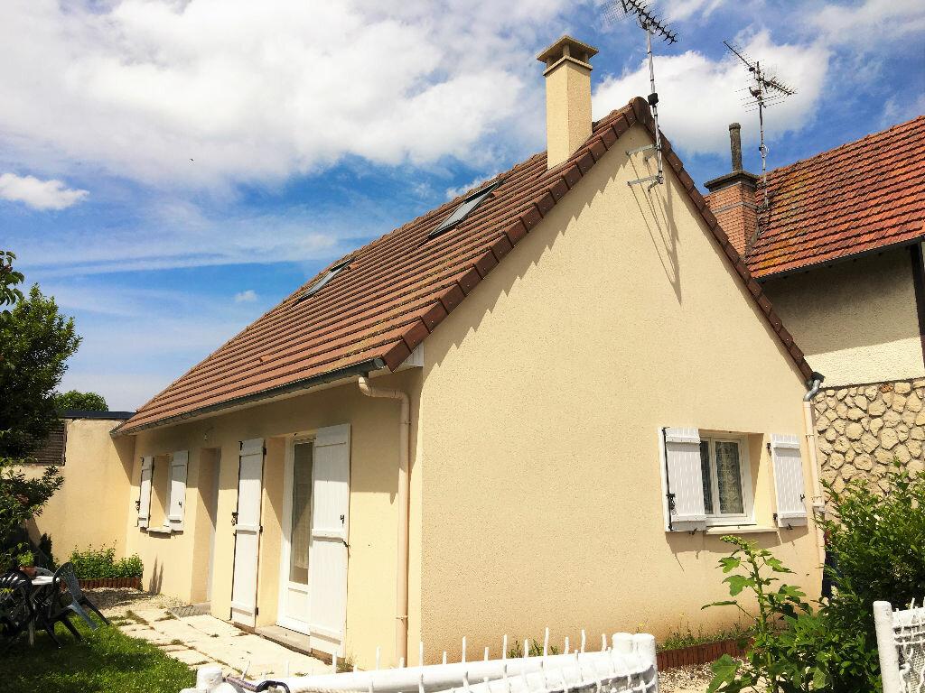 Achat Maison 3 pièces à Ouistreham - vignette-1