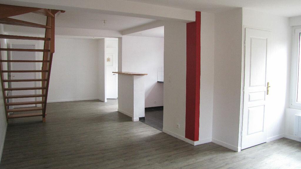Location Appartement 3 pièces à Ouistreham - vignette-1