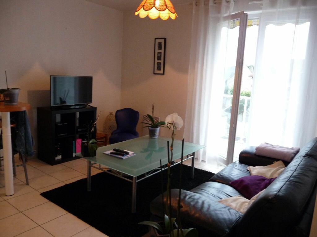 Location Appartement 2 pièces à Ouistreham - vignette-1