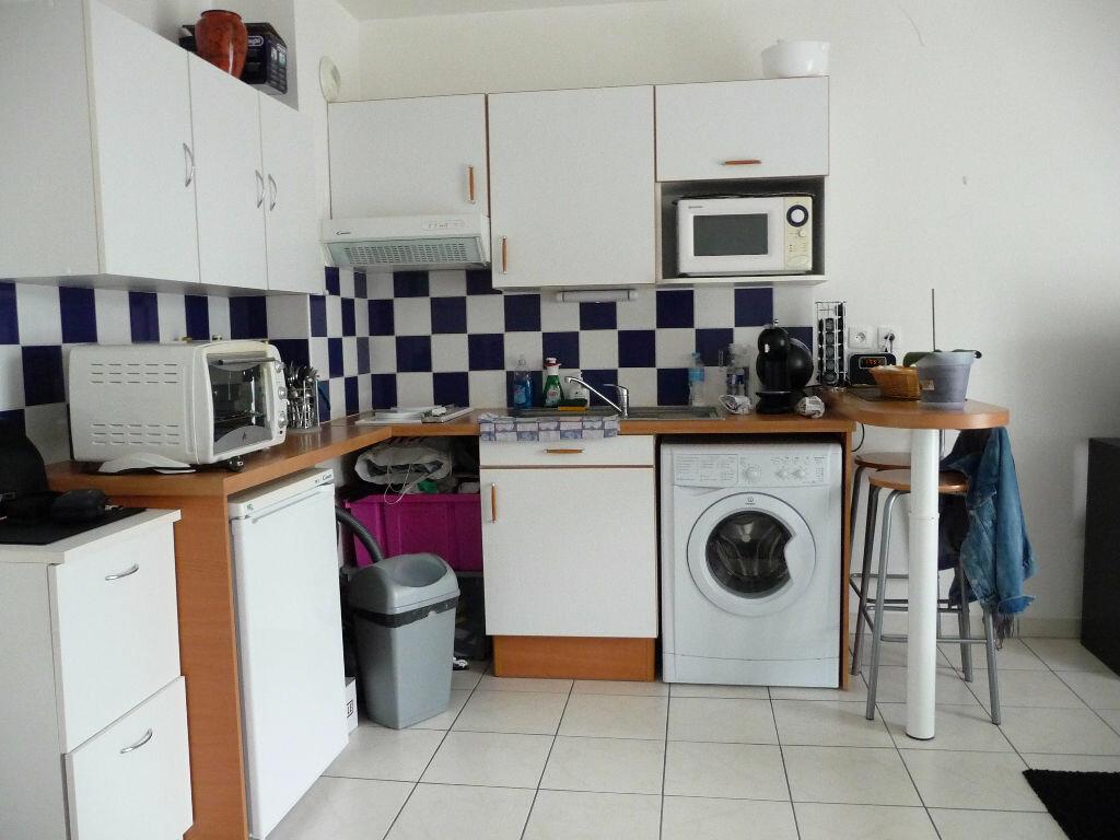 Location Appartement 2 pièces à Ouistreham - vignette-2