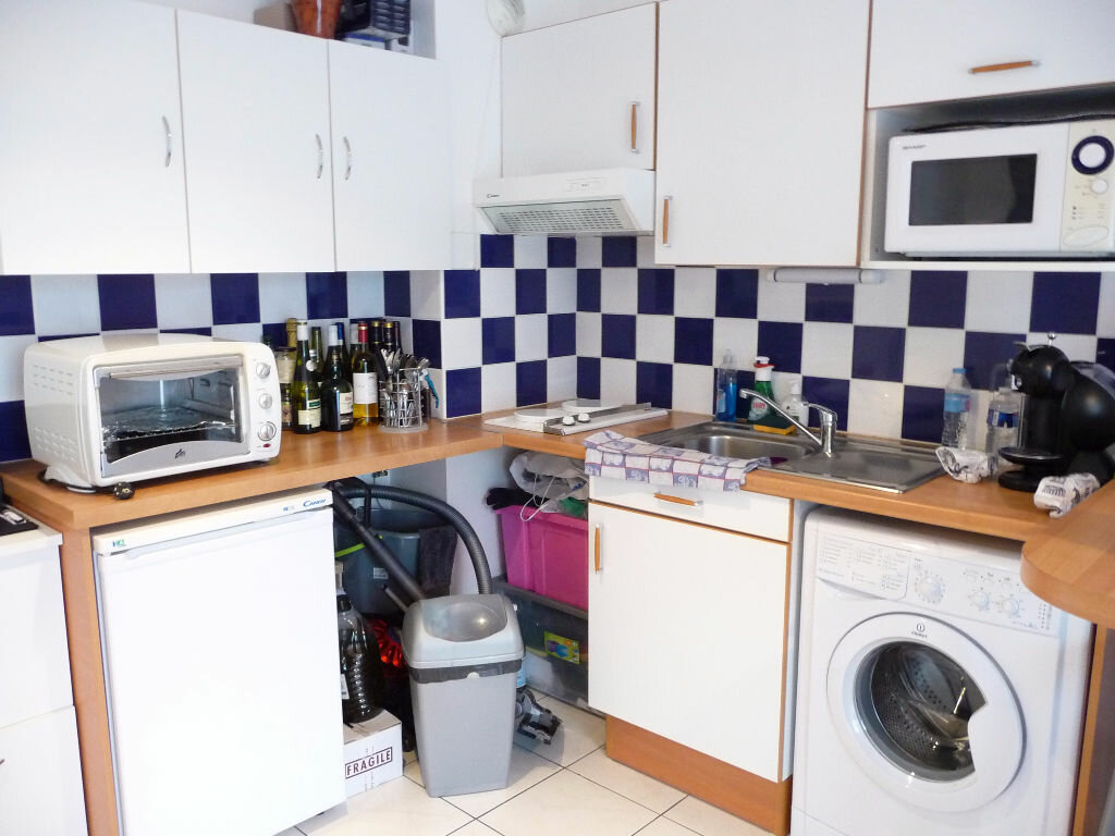 Location Appartement 2 pièces à Ouistreham - vignette-3