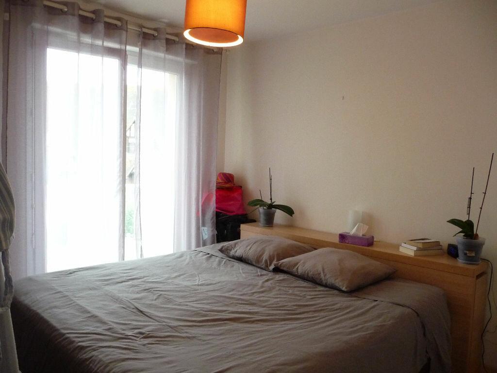Location Appartement 2 pièces à Ouistreham - vignette-4