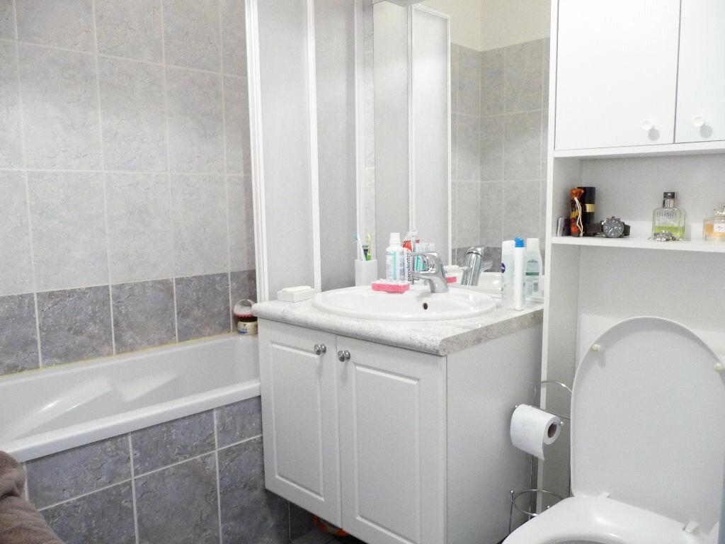 Location Appartement 2 pièces à Ouistreham - vignette-5
