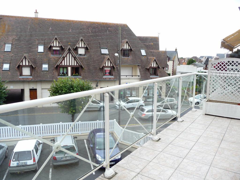 Location Appartement 2 pièces à Ouistreham - vignette-6