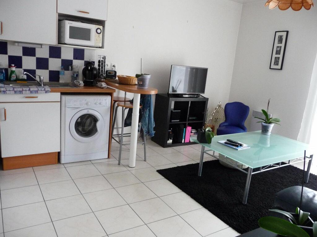 Location Appartement 2 pièces à Ouistreham - vignette-7