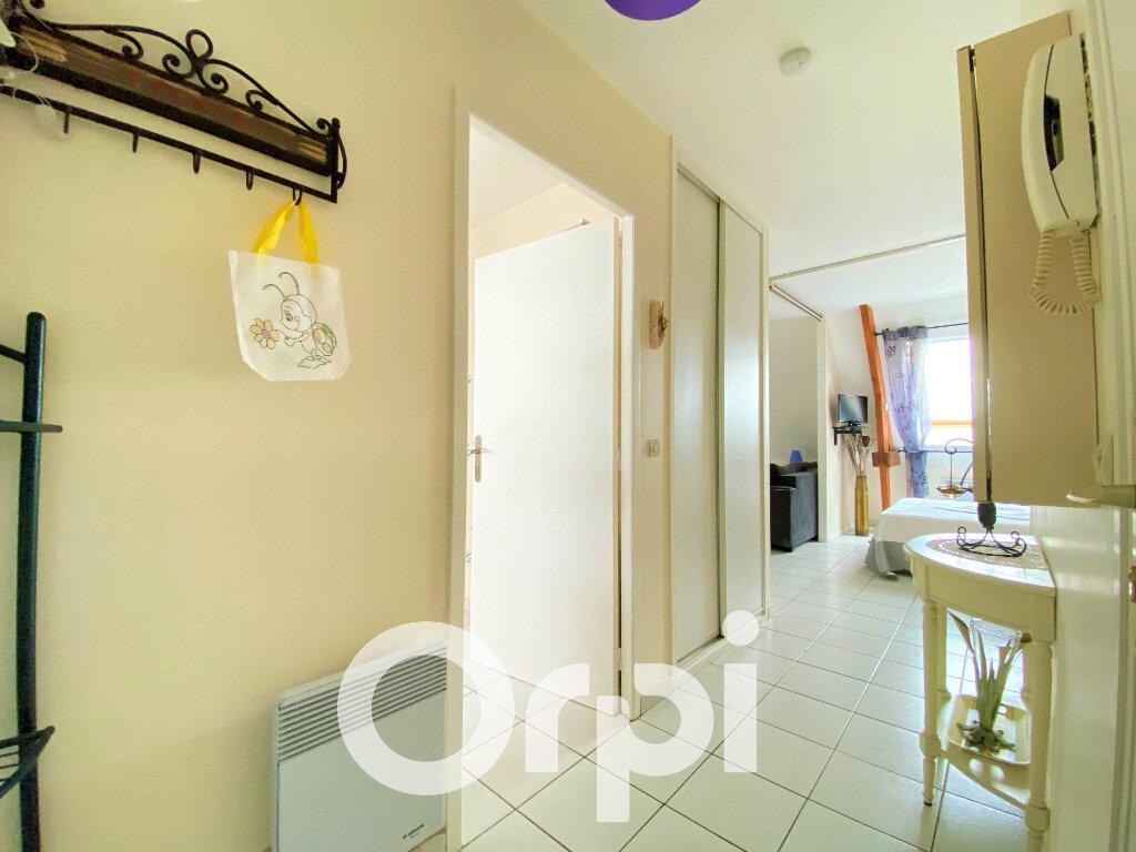 Achat Appartement 1 pièce à Ouistreham - vignette-2