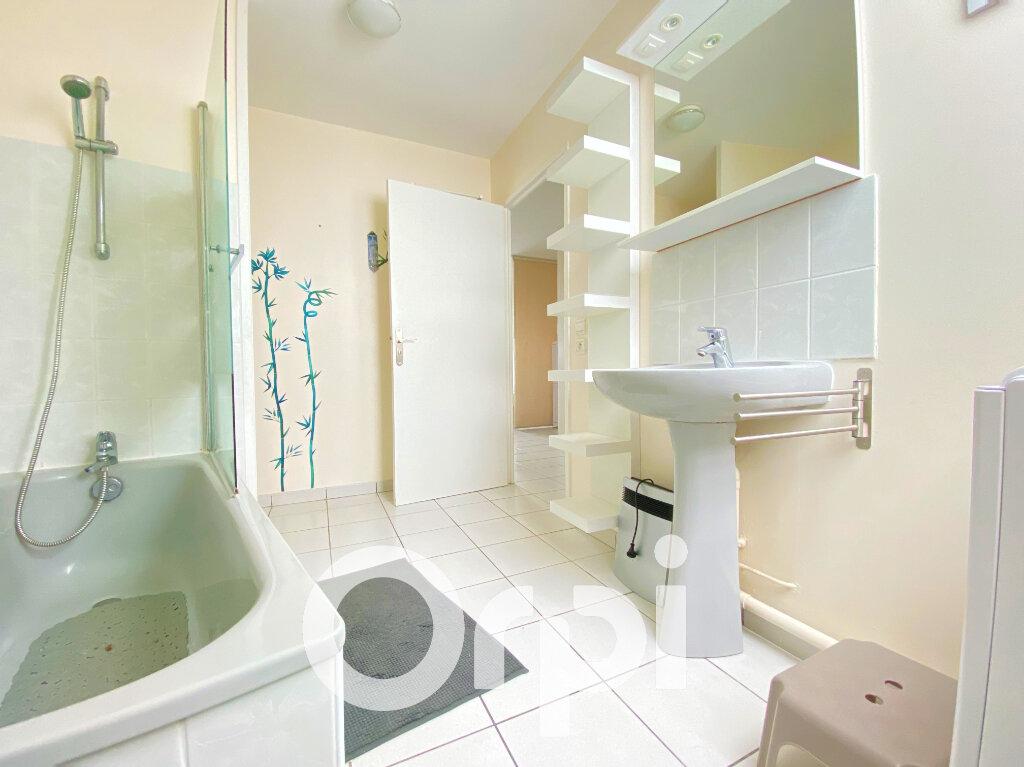 Achat Appartement 1 pièce à Ouistreham - vignette-3