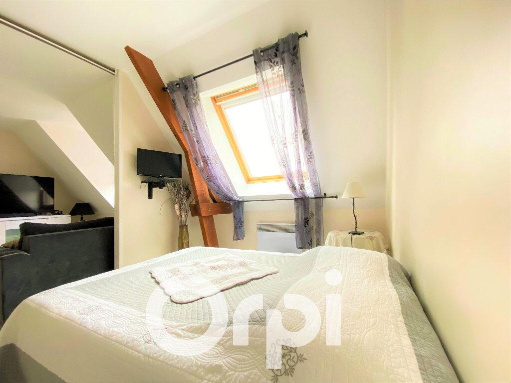 Achat Appartement 1 pièce à Ouistreham - vignette-4