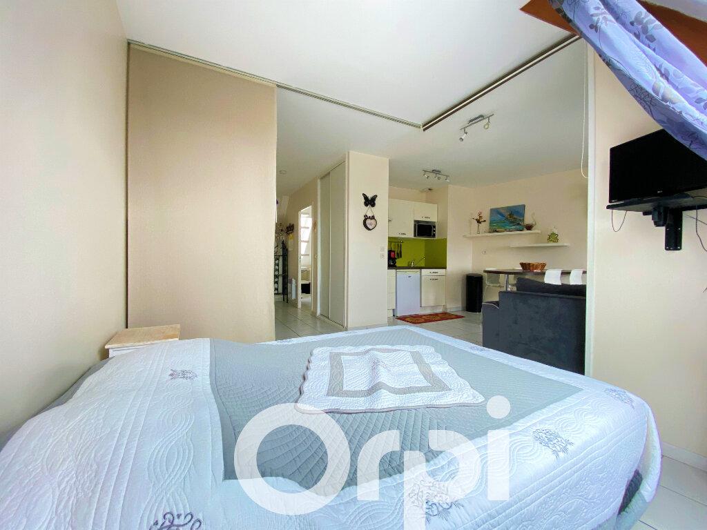 Achat Appartement 1 pièce à Ouistreham - vignette-5