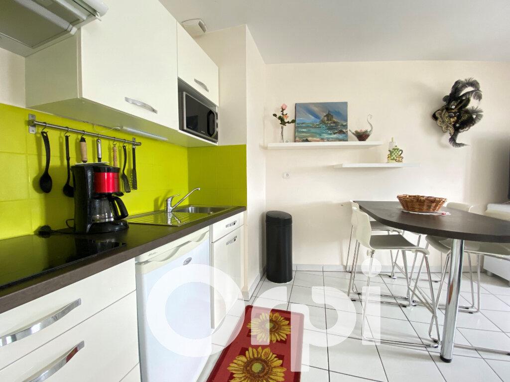 Achat Appartement 1 pièce à Ouistreham - vignette-6