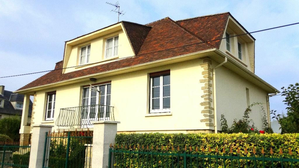 Achat Maison 8 pièces à Ouistreham - vignette-1
