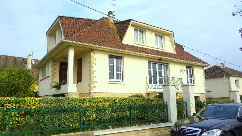 Achat Maison 8 pièces à Ouistreham - vignette-17