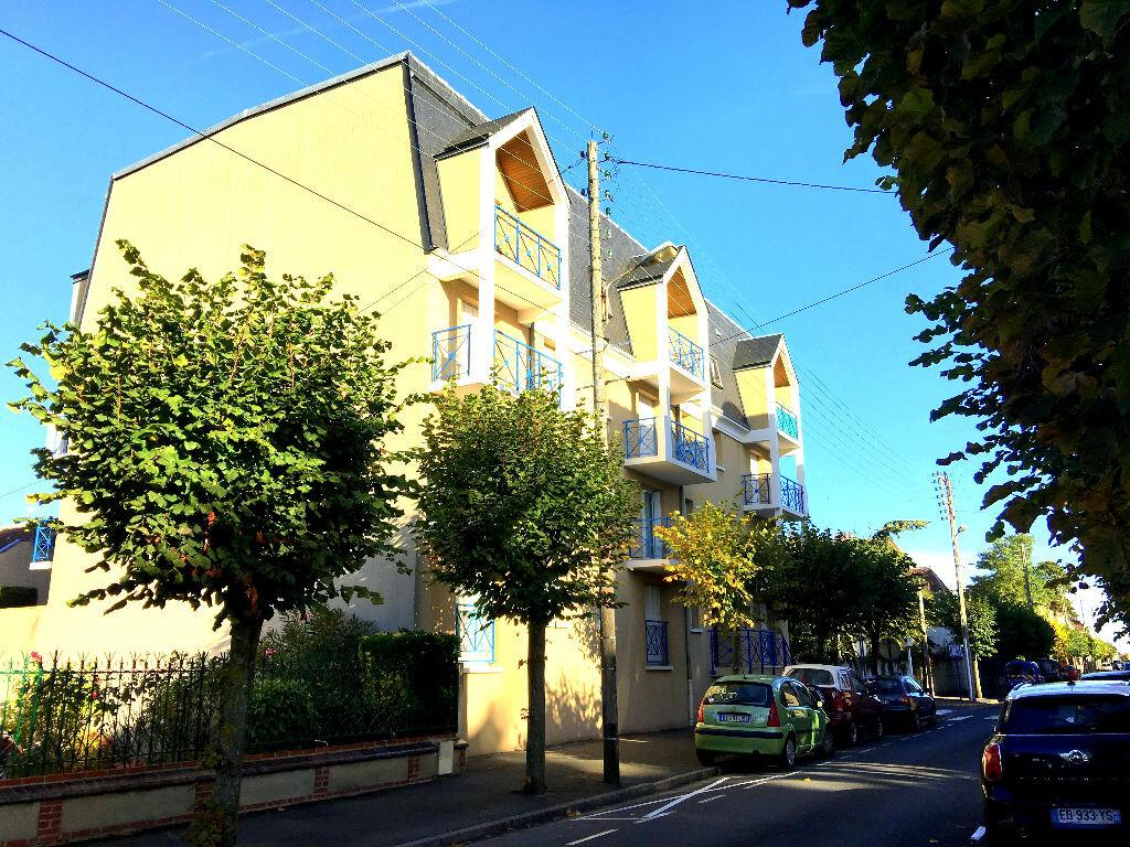 Achat Appartement 2 pièces à Ouistreham - vignette-1