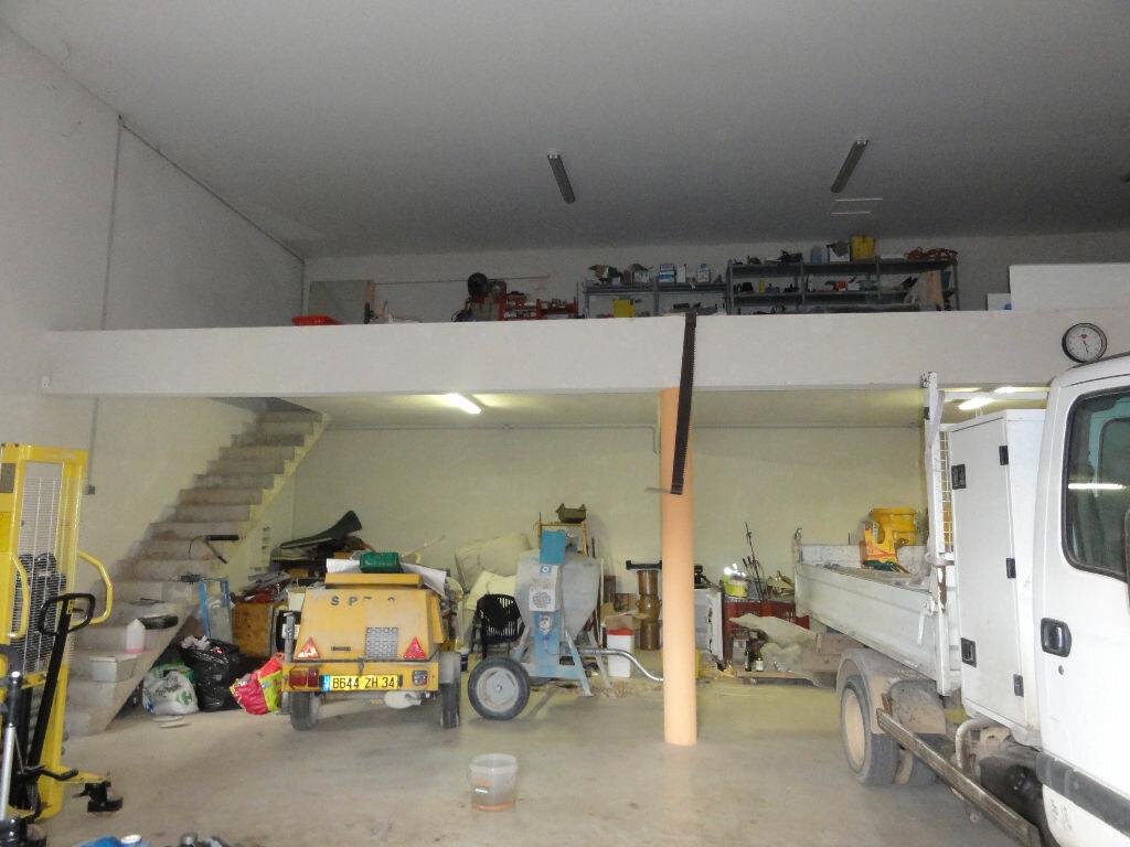 Achat Immeuble  à Vic-la-Gardiole - vignette-10