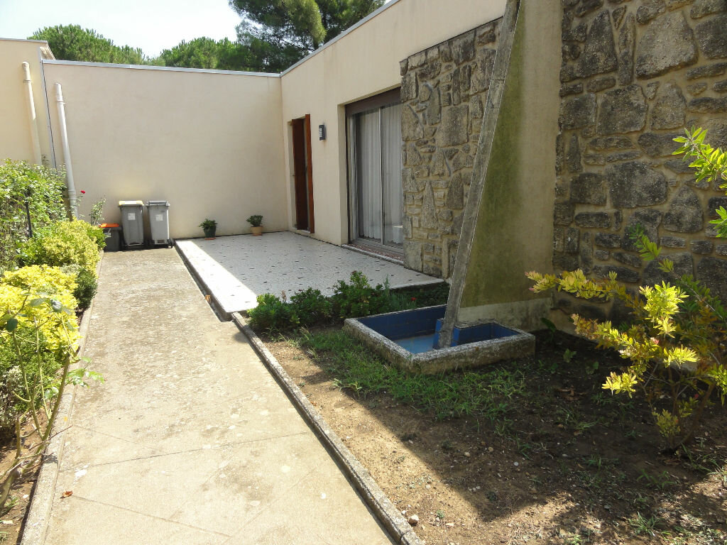 Achat Maison 4 pièces à Montpellier - vignette-17