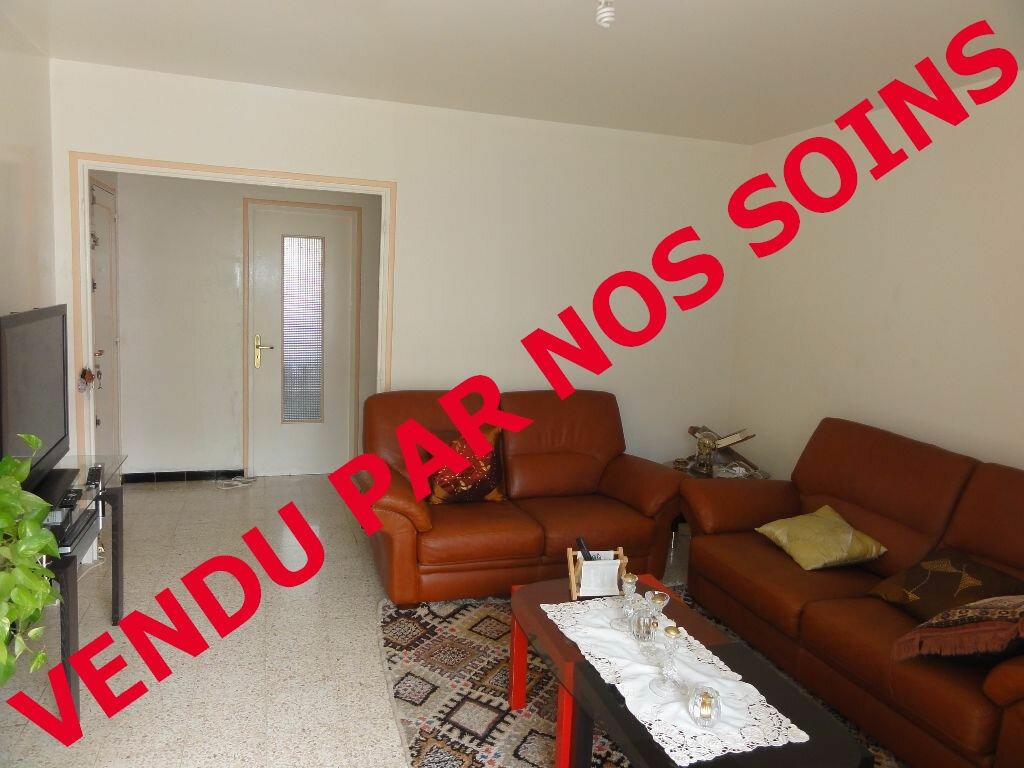 Achat Appartement 4 pièces à Aubord - vignette-1