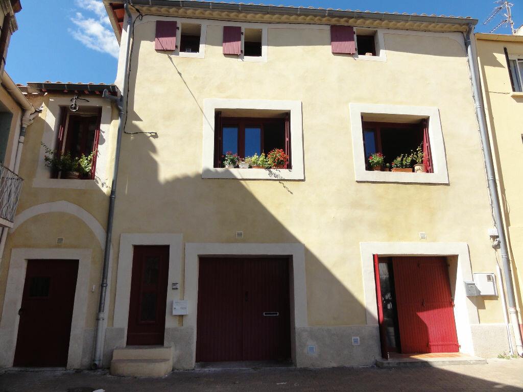 Achat Maison 5 pièces à Villeneuve-lès-Maguelone - vignette-1
