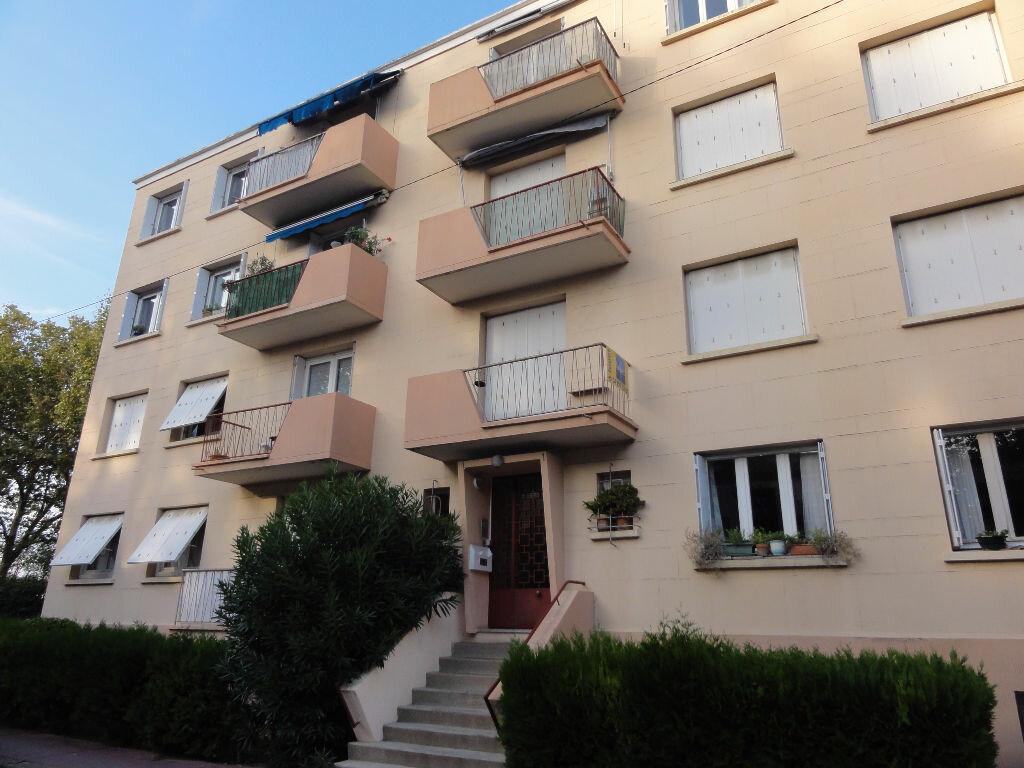 Achat Appartement 3 pièces à Montpellier - vignette-17