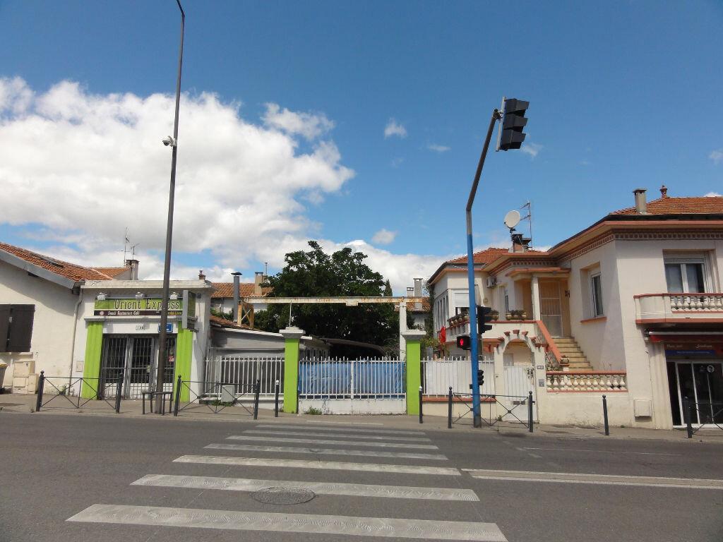 Achat Immeuble  à Montpellier - vignette-1
