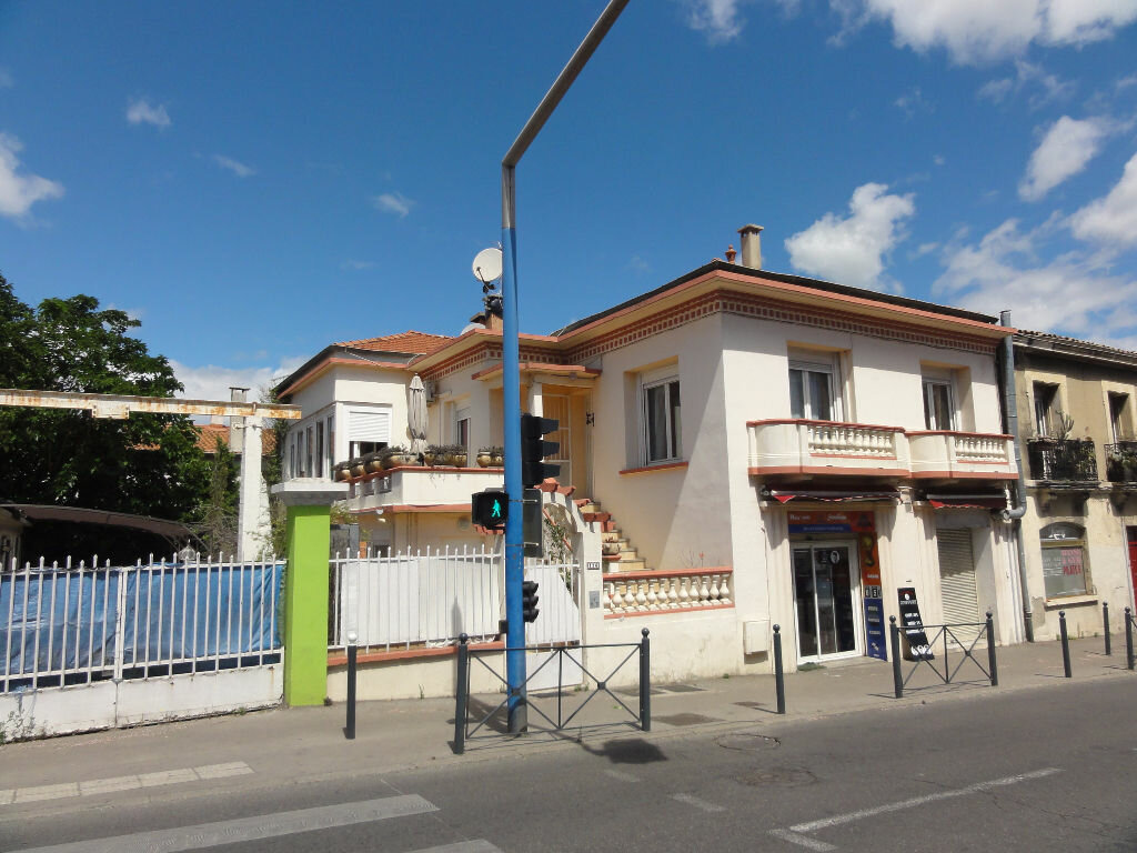 Achat Immeuble  à Montpellier - vignette-2