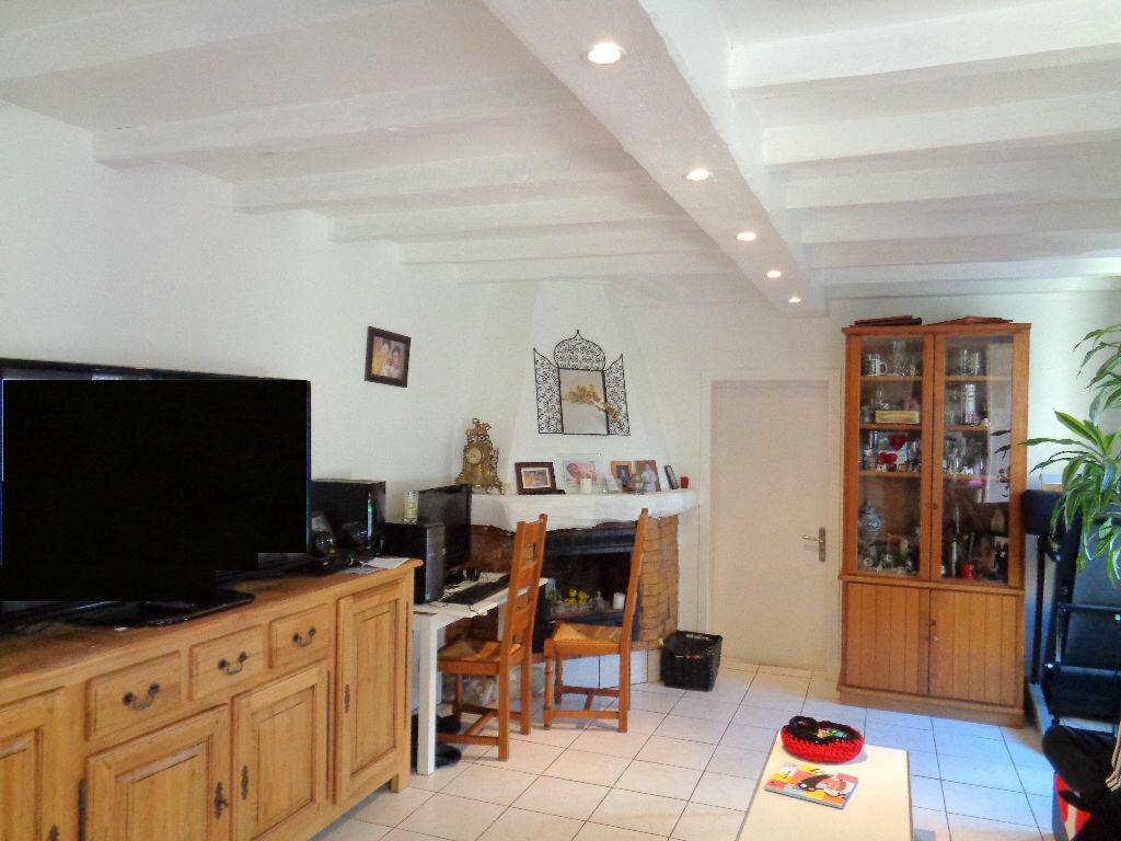 Achat Maison 5 pièces à Montmagny - vignette-1