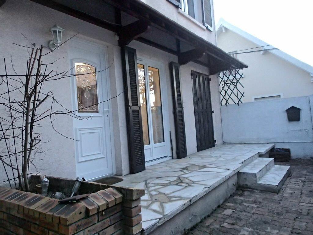Achat Maison 4 pièces à Montmagny - vignette-1