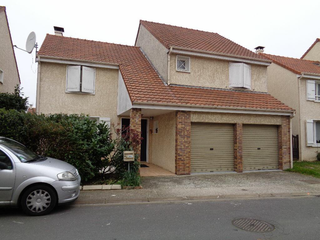 Achat Maison 6 pièces à Montmagny - vignette-1