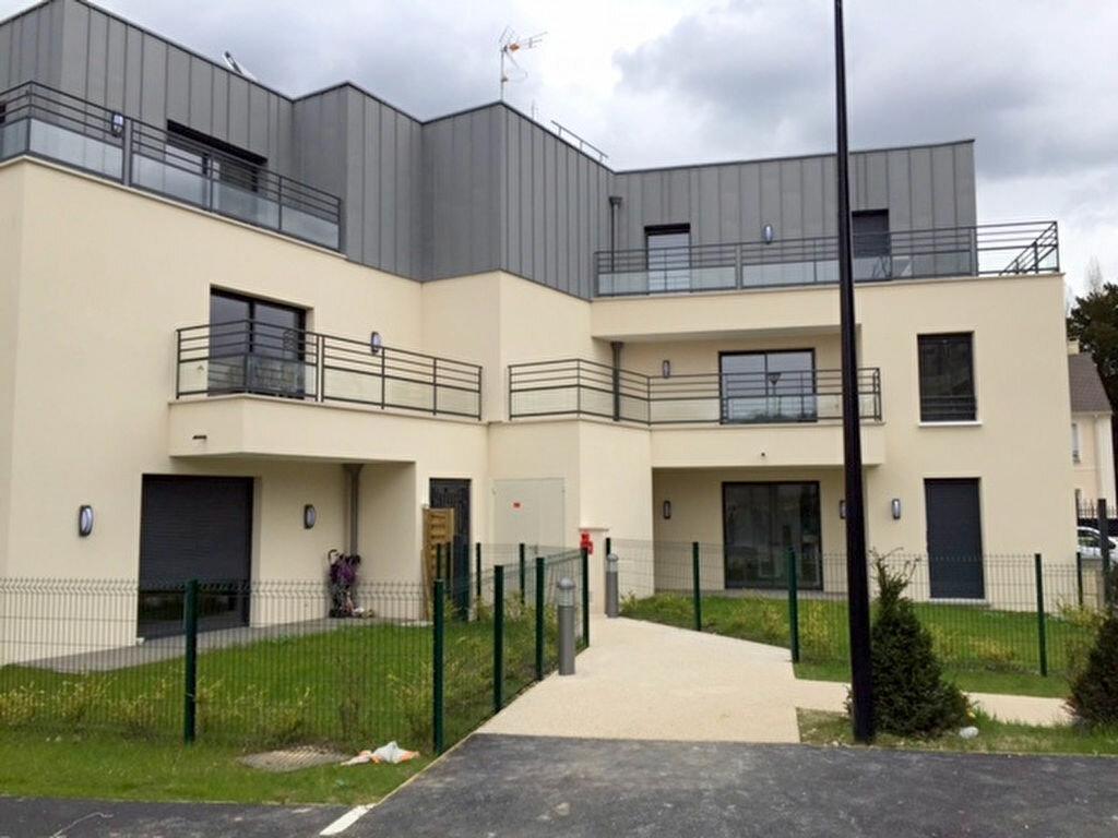 Achat Appartement 4 pièces à Groslay - vignette-1