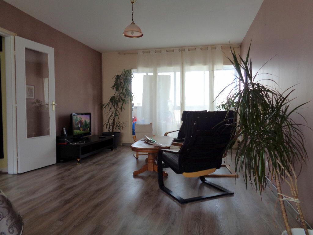 Achat Appartement 5 pièces à Deuil-la-Barre - vignette-1