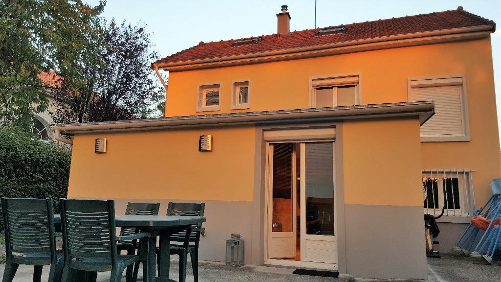Achat Maison 6 pièces à Deuil-la-Barre - vignette-1
