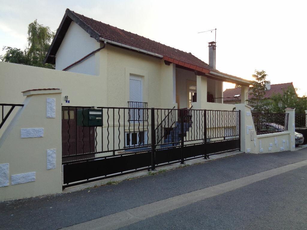 Achat Maison 3 pièces à Montmagny - vignette-1