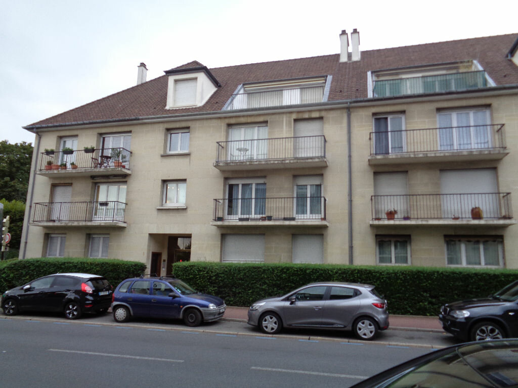 Achat Appartement 3 pièces à Deuil-la-Barre - vignette-1