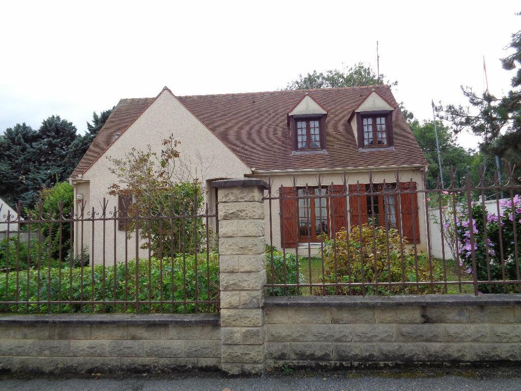 Achat Maison 6 pièces à Montmagny - vignette-2