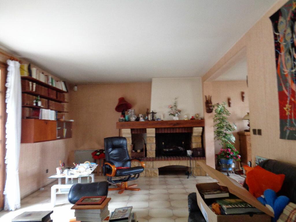 Achat Maison 6 pièces à Montmagny - vignette-3
