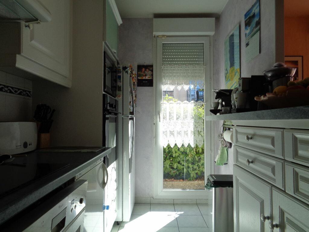 Achat Appartement 4 pièces à Montmagny - vignette-3