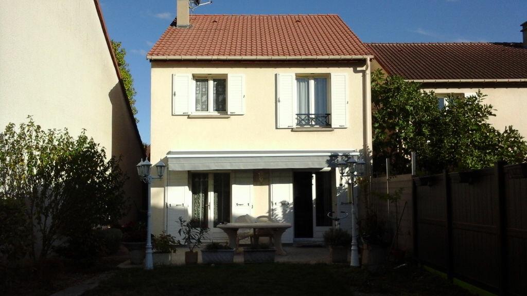 Achat Maison 5 pièces à Deuil-la-Barre - vignette-1