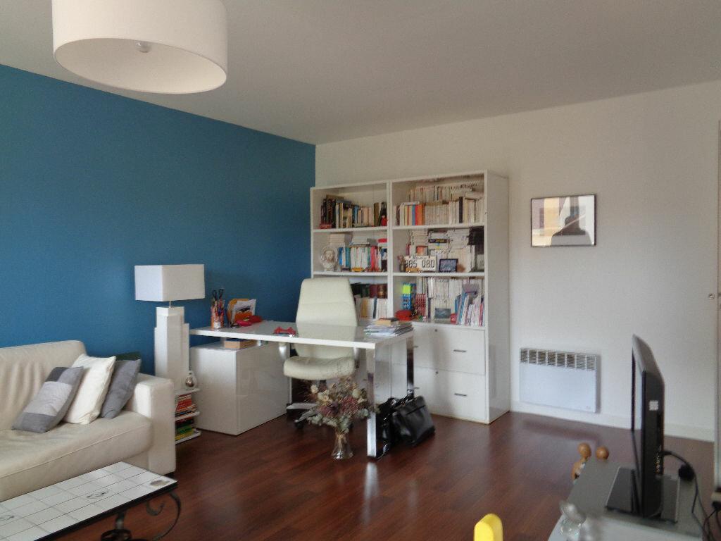 Achat Appartement 2 pièces à Montmagny - vignette-1