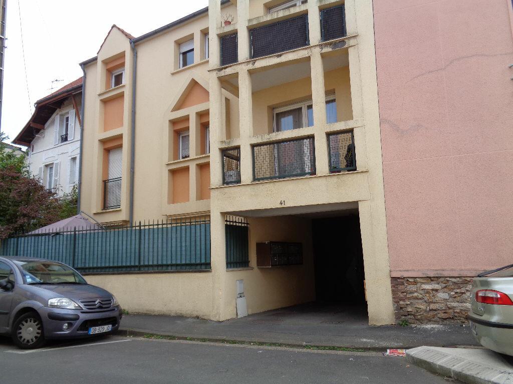Achat Appartement 2 pièces à Montmagny - vignette-7