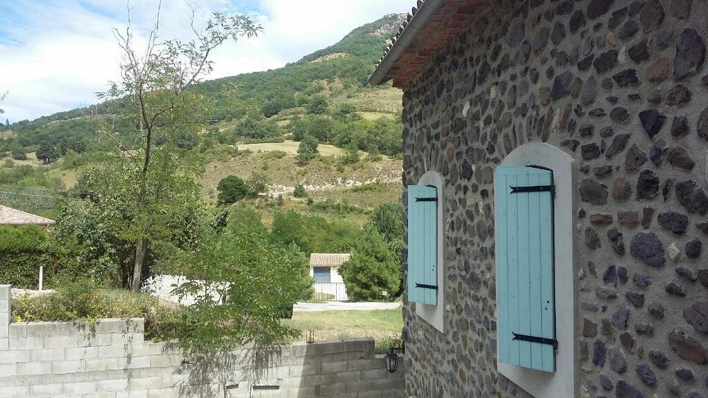 Achat Maison 6 pièces à Saint-Martin-sur-Lavezon - vignette-1
