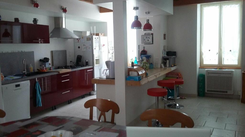 Achat Maison 6 pièces à Saint-Martin-sur-Lavezon - vignette-2