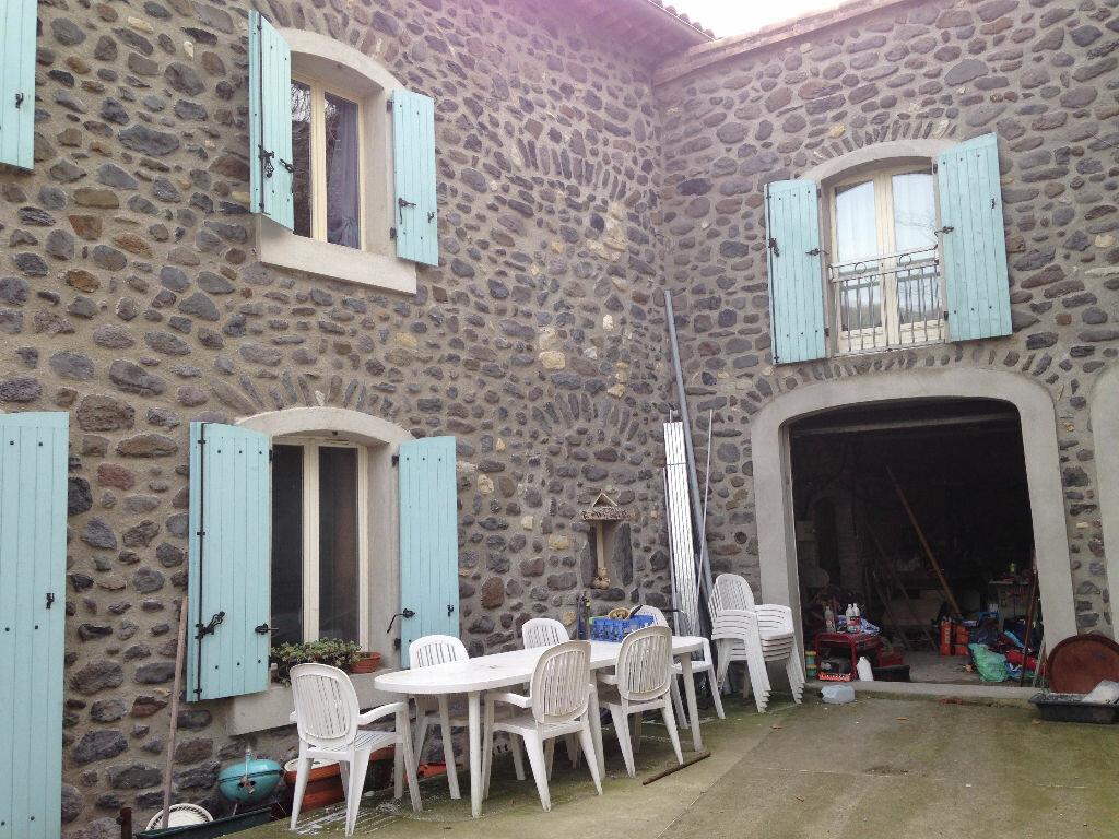 Achat Maison 6 pièces à Saint-Martin-sur-Lavezon - vignette-7