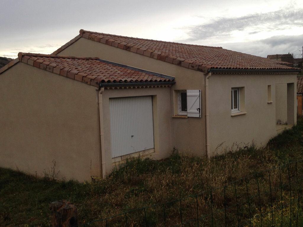 Achat Maison 5 pièces à Villeneuve-de-Berg - vignette-1