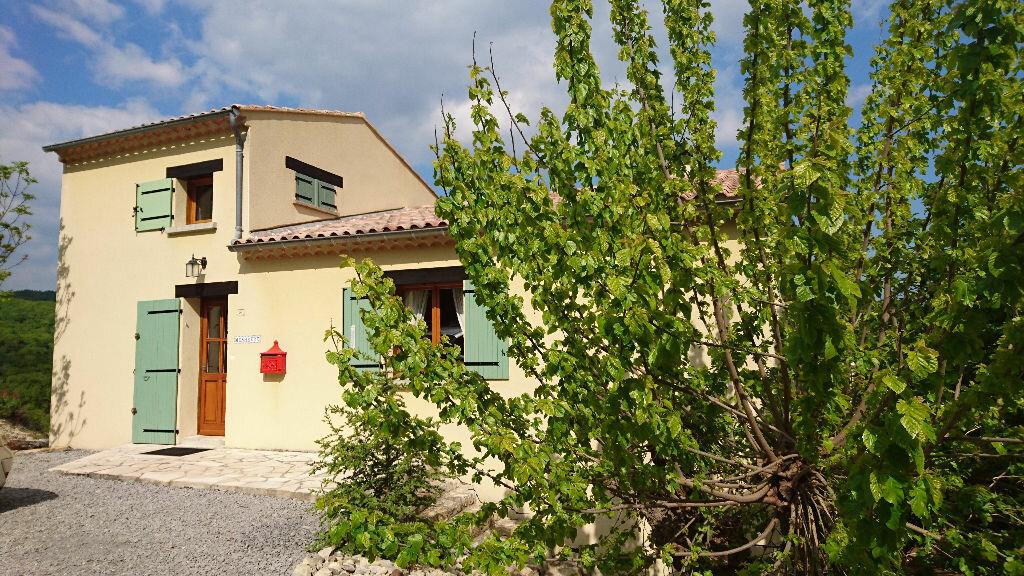 Achat Maison 5 pièces à Saint-Andéol-de-Berg - vignette-13