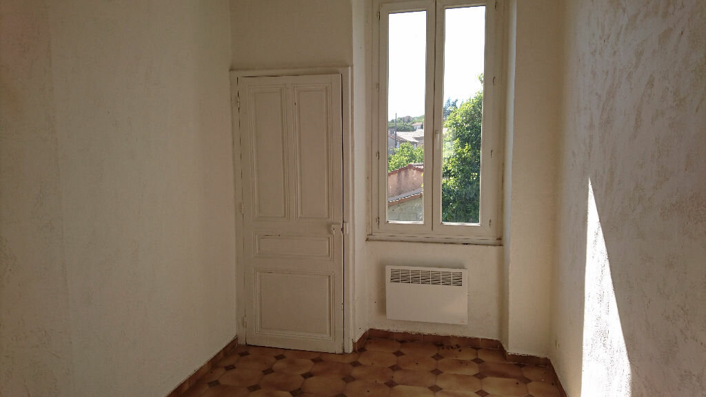 Achat Appartement 3 pièces à Le Teil - vignette-4