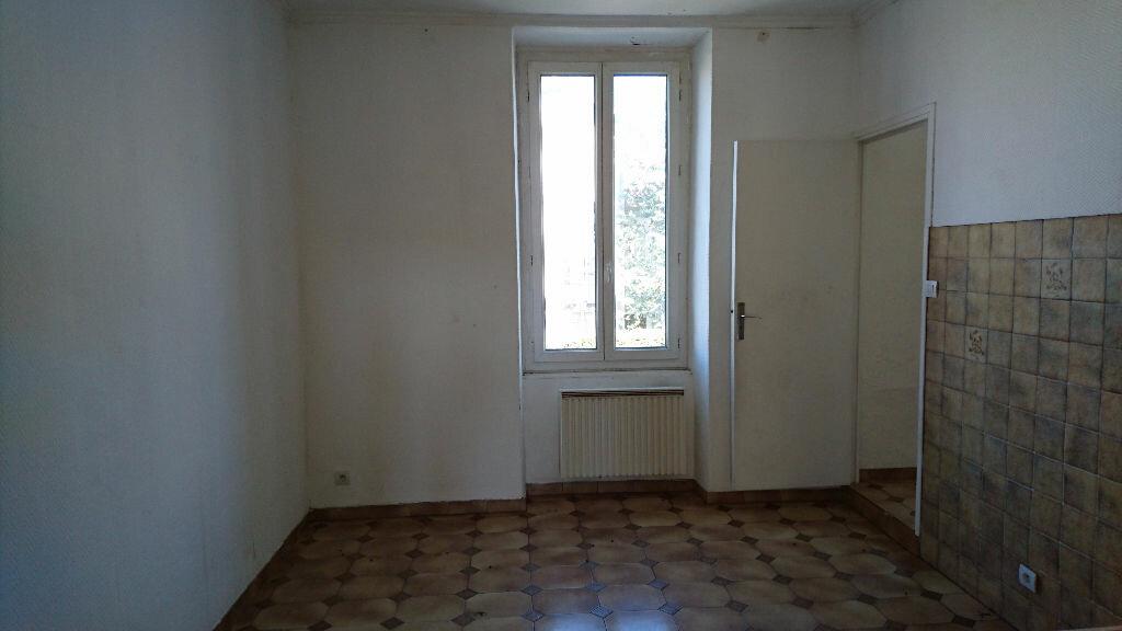 Achat Appartement 3 pièces à Le Teil - vignette-6