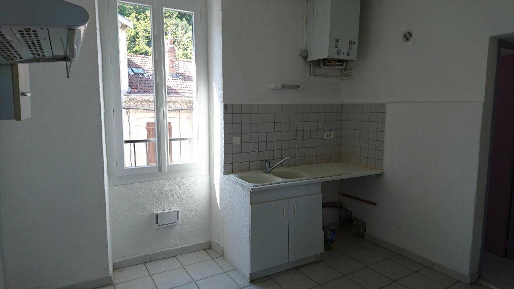 Achat Appartement 3 pièces à Le Teil - vignette-1