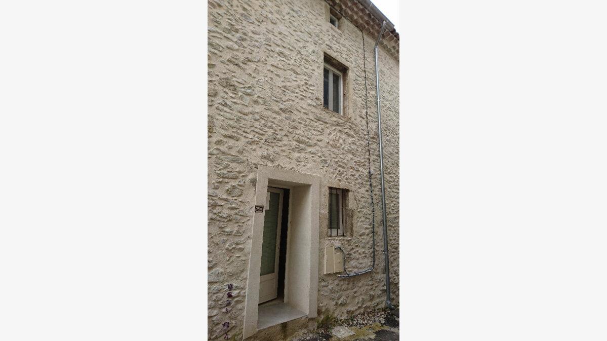 Achat Maison 5 pièces à Cléon-d'Andran - vignette-1