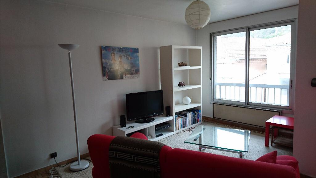 Achat Appartement 2 pièces à Le Teil - vignette-1