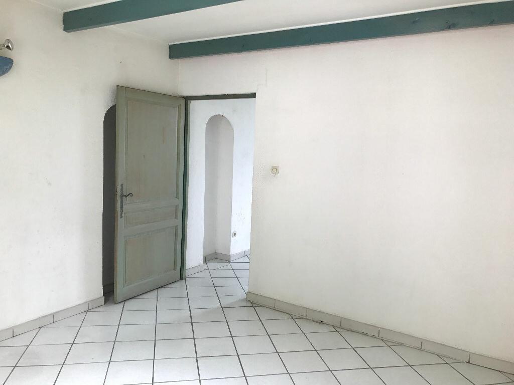 Location Appartement 2 pièces à Le Teil - vignette-4