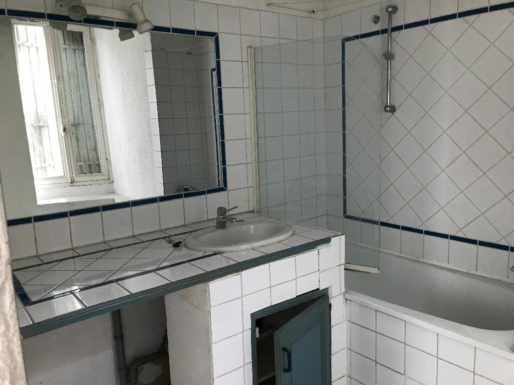 Location Appartement 2 pièces à Le Teil - vignette-7